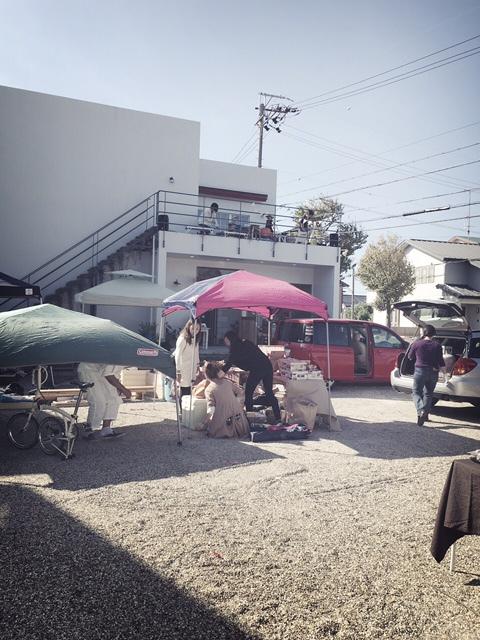 浜松,イベント,カフェ,東区子安町,10月25日