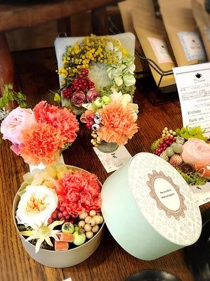 2016母の日,nikihair,浜松市東区子安町,lilicafe